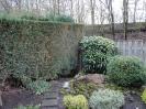 Diverse tuinwerkzaamheden