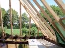 Timmerwerk houtenkap